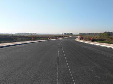 市政道路工程