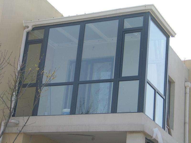 金属门窗工程