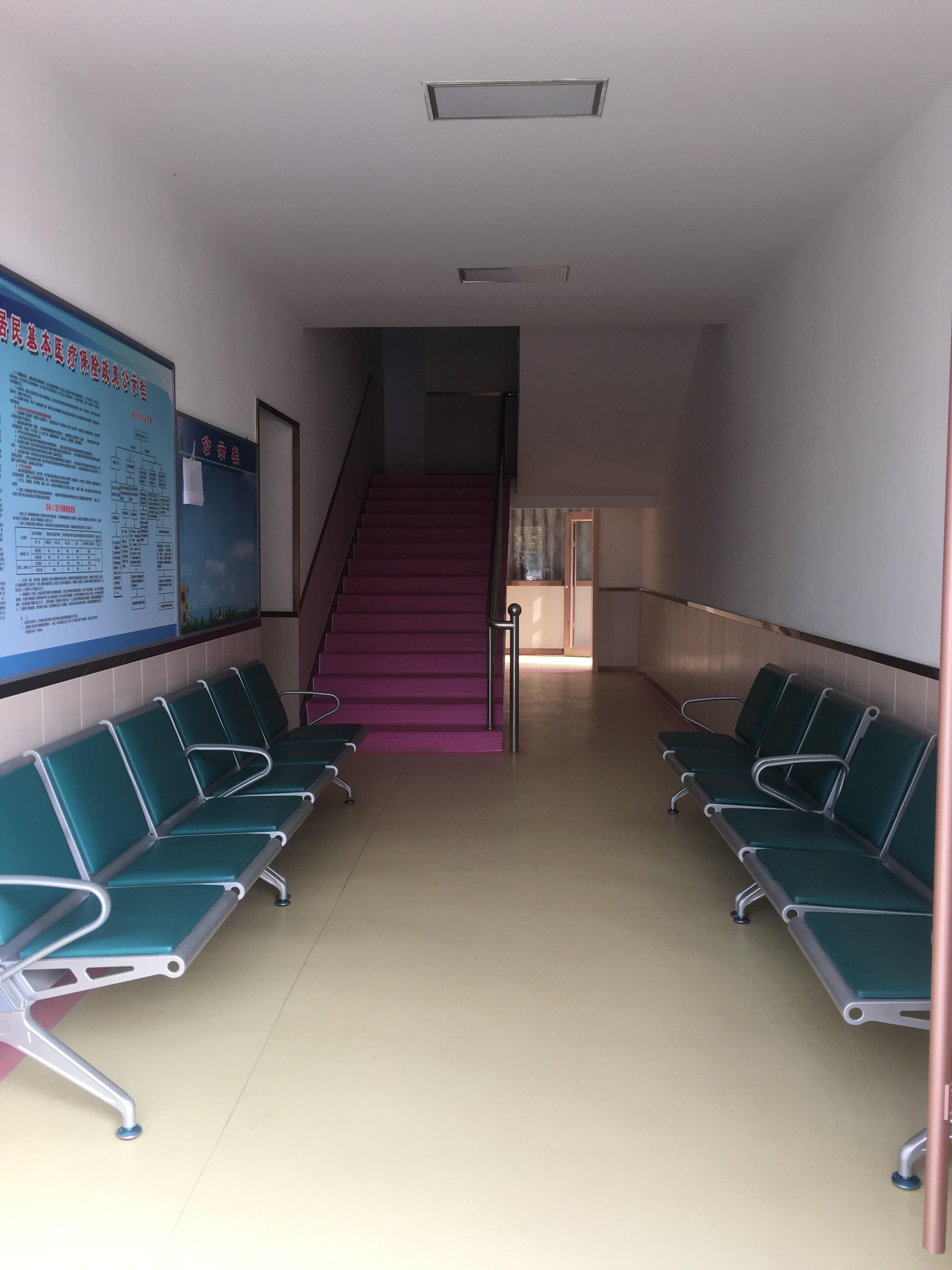 易县红霞医院